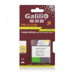 Pin Samsung Galaxy S Advance (I9070) - 1800mAh hiệu Galilio