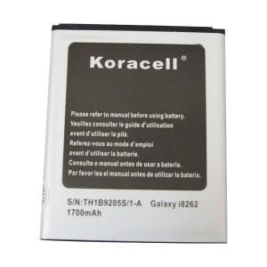 Pin Samsung Galaxy Core Duos (I8262) - 1700mAh hiệu Koracell