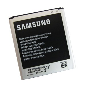 Pin Samsung Galaxy Grand 2 (G7102/G7106) - 2600mAh Original Battery