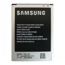 Pin Samsung Galaxy S4 Mini (I9190) - 1900mAh Original Battery