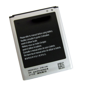 Pin Samsung Galaxy Grand Duos (I9082) - 2100mAh Original Battery