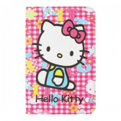 Bao da Samsung Galaxy Tab 4 7.0 Hello Kitty Version 2