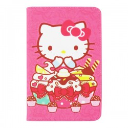 Bao da Samsung Galaxy Tab 4 7.0 Hello Kitty Version 4