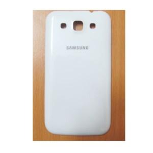 Nắp lưng Zin Samsung Galaxy W (I8150) trắng