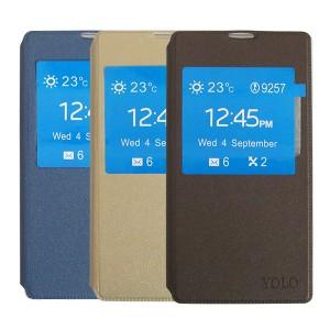 Bao da Sony Xperia T3 hiệu Yolo