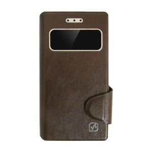 Bao da Sony Xperia M hiệu Hoco Premium Case