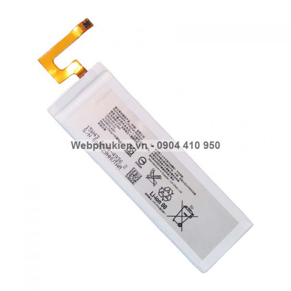 Pin Sony Xperia M5 (E5663, E5603, E5633) - 2600mAh Original Battery