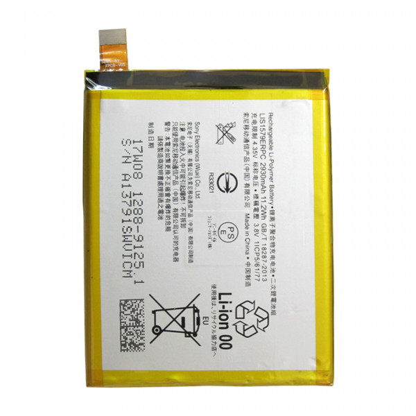 Pin Sony Xperia Z4 (LIS1579ERPC) - 2930mAh Original Battery