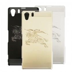 Ốp lưng nhựa cho Sony Xperia Z1