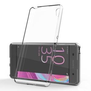 Ốp lưng Silicon Sony Xperia XA Ultra hiệu X-Level