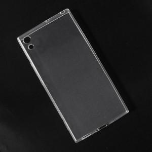 Ốp lưng Sony Xperia XA1 Ultra dẻo (trong suốt)