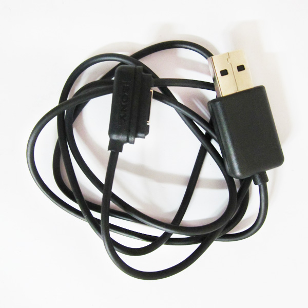 Cáp sạc từ DCU28 dùng cho Sony Xperia Z1/ Z1Mini/ Z2/ Z3/ Z3 Mini