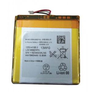Pin Sony Xperia Acro S (LT26W) - 1840mAh chính hãng