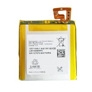 Pin Sony Xperia T (LT30i/LT30p) - 1780mAh Original Battery