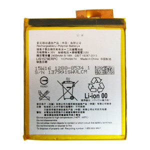 Pin Sony Xperia M4 Aqua - 2400mAh Original Battery