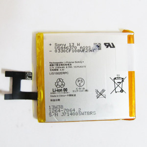 Pin Sony Xperia Z (C6302/C6603/C6606) - 2330mAh Original Battery