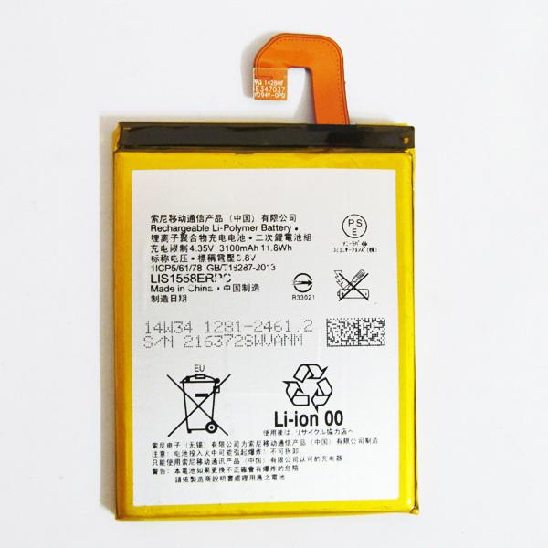 Pin Sony Xperia Z3 (D6603/D6633/D6653) - 3100mAh Original Battery