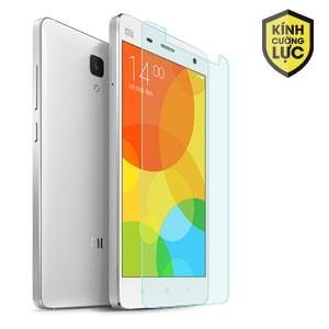 Miếng dán kính cường lực Xiaomi Mi 4 (trong suốt)