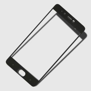 Miếng dán cường lực Xiaomi Mi 5S 9H Full màn hình Đen