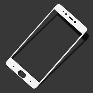 Miếng dán cường lực Xiaomi Mi 5S 9H Full màn hình Trắng