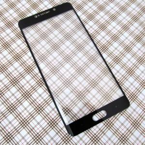 Miếng dán màn hình cường lực Xiaomi Mi Note 2 Full màn hình (Đen)