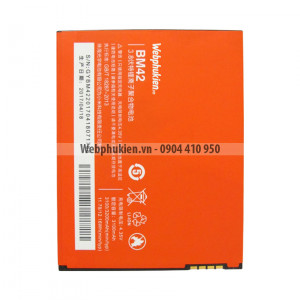 Pin Xiaomi Redmi Note 1 (BM42) - 3200mAh Original Battery