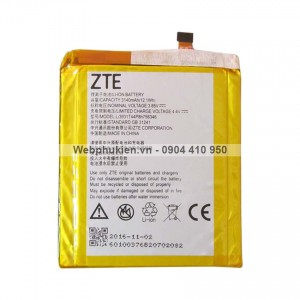 Pin ZTE Axon 7 (Li3931T44P8h756346) - 3140mAh Original Battery