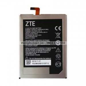 Pin ZTE Blade D2 T620 (E169-515978) - 4000mAh Original Battery