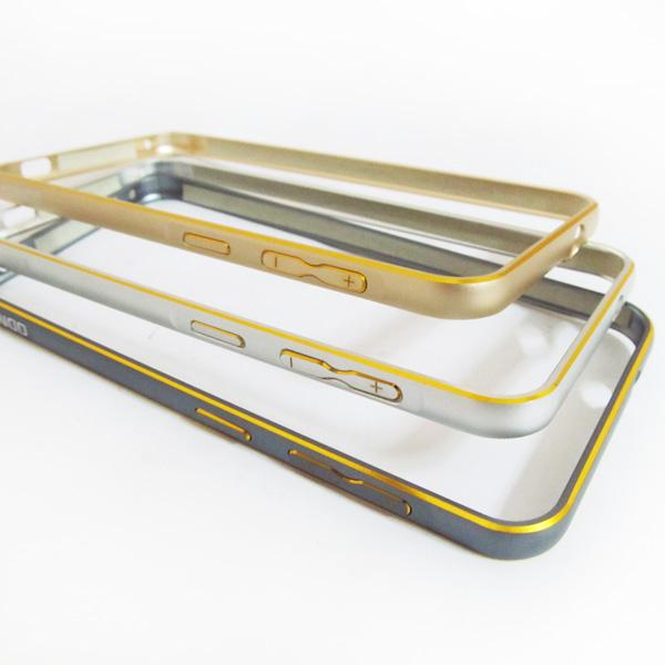 Khung viền nhôm HTC Desire 620G
