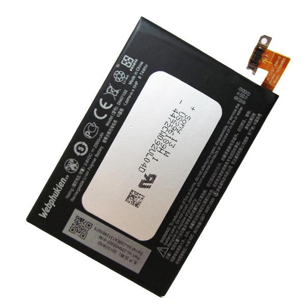 Pin HTC BN07100 - 2300mAh (One M7/ One 2 Sim/ 802T)