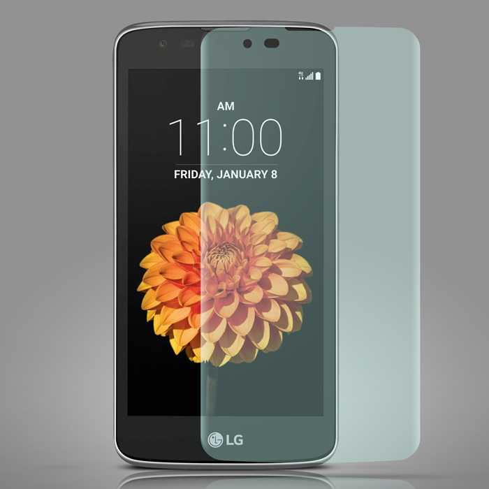 Miếng dán màn hình cường lực LG K7 Full màn hình (trong suốt)