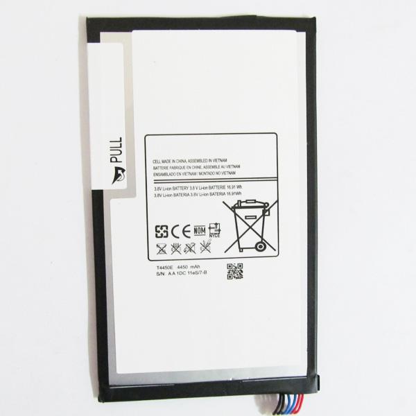 Pin Samsung T4450E - 4450mAh (Galaxy Tab 3 8.0/ T310/ T311)